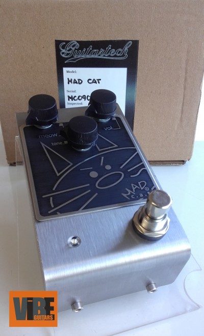 Guitartech Mad Cat