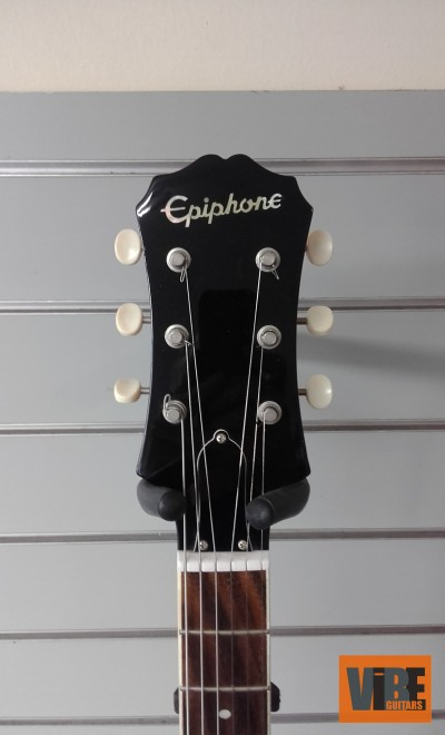 Epiphone SG 1961 50th Anniversary. Ltd. Ed.