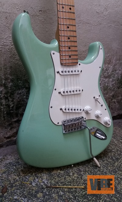 Fender American Special Stratocaster 2013.
