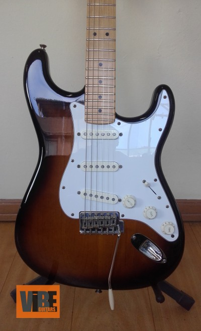 Fender Stratocaster American Special, USA, ano 2012
