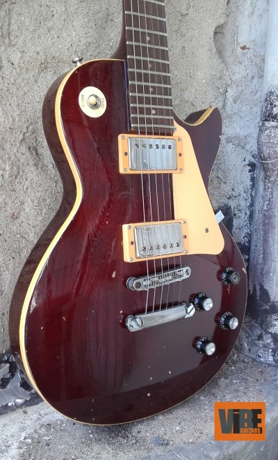 Giannini Les Paul