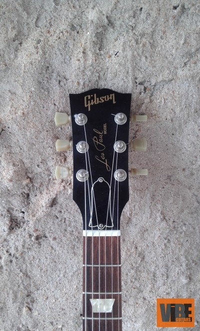Gibson Les Paul Tribute 60s.