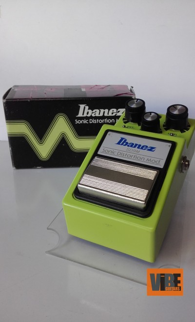 Ibanez Sonic Distortion SD9M