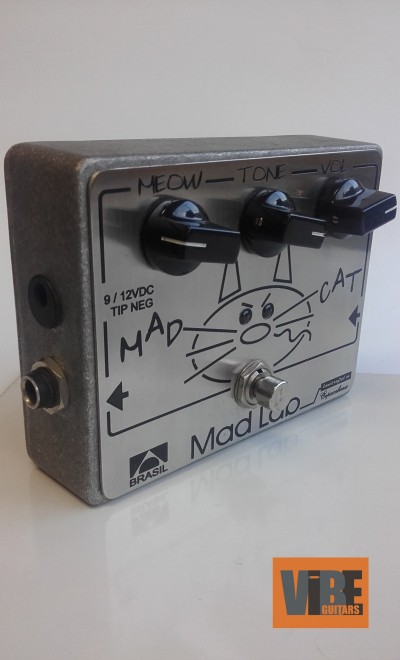 MadLab Mad Cat