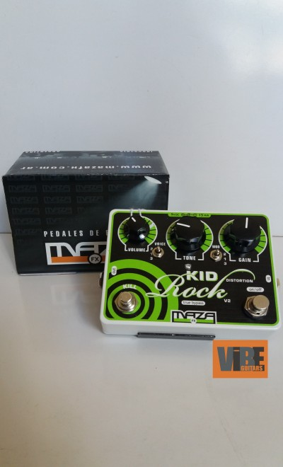Maza Fx Kid Rock V2
