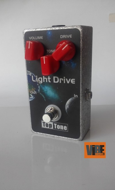 Top Tone Light Drive